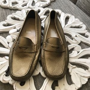 Cole Haan Driving Moccasin Loafers Shoes Woman's 7